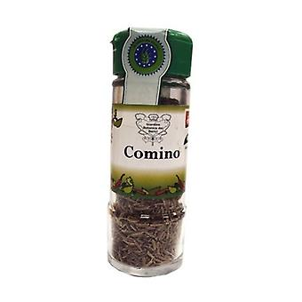 Organic Cumin Grains 40 g