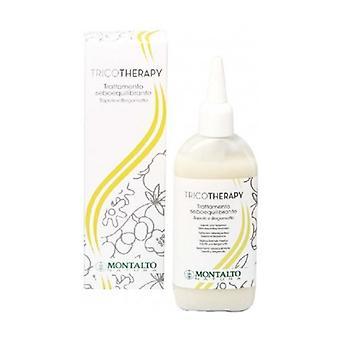 Sebum-balancing Sapote and Bergamot-oily hair treatment 150 ml