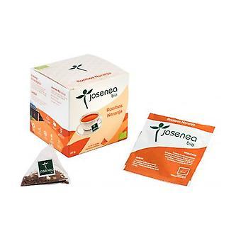 Rooibos Orange Bio 10 sachets infuseurs