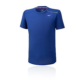 Mizuno Dry Aeroflow Running T-Shirt - AW20
