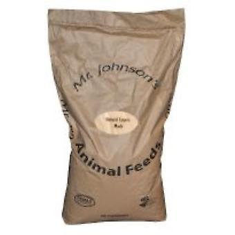 Mr Johnsons természetes rétegek Mash - 20kg