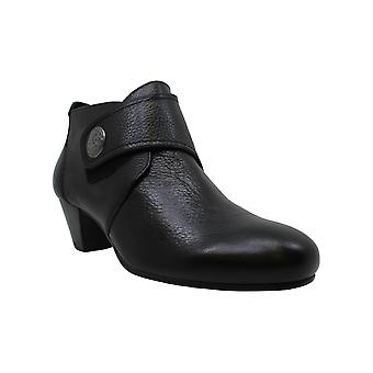 David Tate Womens College Closed Toe Ankle Fashion Boots