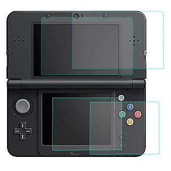 Ultra Thin Hd High Scratch Resistance Screen Protector For Nintend New 3ds Xl