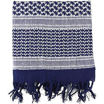 Kombat UK Kombat Shemagh (blue/white)