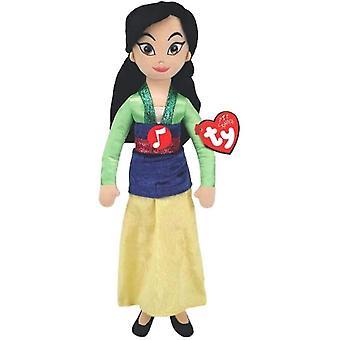 Ty Disney Princesa Mulan