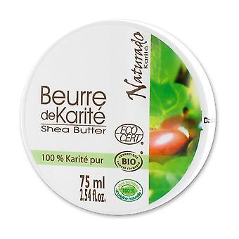 Mini karité 100% puro Bio 75 ml