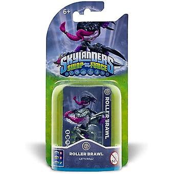 Skylanders Swap Sila Roller Bitka Video hry Deti Toy
