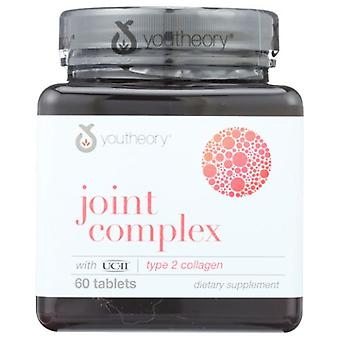 Youtheory Joint Complex, 60 Tabs
