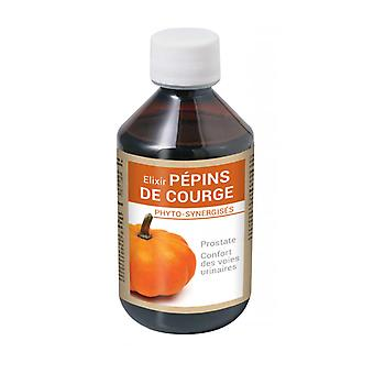 Elixir Pepins De Courges- Comfort Of Prostate And Urinary Ways