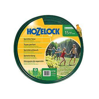 Tuyau d'arrosage Hozelock 15m HOZ6756