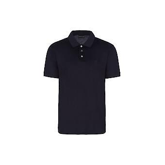 Emporio Armani Polo Shirt 6h1fe6 1jbvz