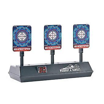 Tactical Waistcoat Target Nerf Gun Target For Nerf Gun Toy Electric Shooting