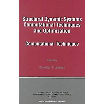 تقنيات الأنظمة الديناميكية الإنشائية الحسابية والتحسين -