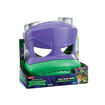 The Rise of The TMNT Role Play Mask - Donnie (DONATELLO)