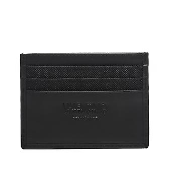 Valentino by Mario Valentino Faux Leather Anakin Card Holder