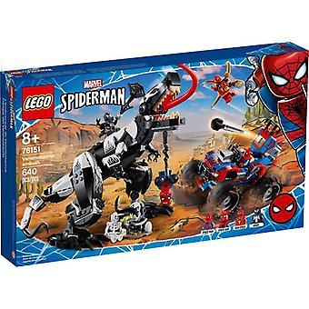 LEGO 76151 كمين Venomosaurus