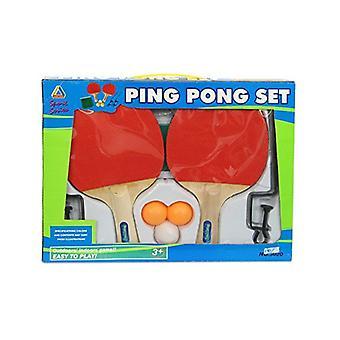 Ping Pong Set Juinsa