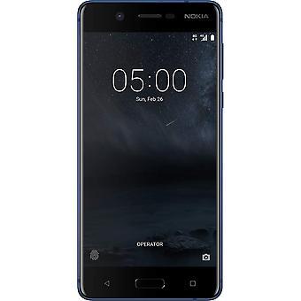 Nokia 5 SIM Free Android Smartphone - Blue