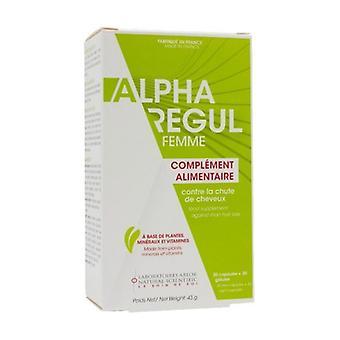Alpharegul Woman 60 capsules
