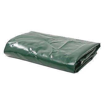 Cover 650 g/m2 6 x 8 m green