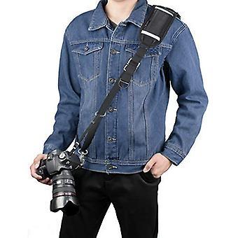 Sugelary camera strap, quick release camera long shoulder neck sling strap dslr strap for sony nikon