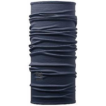 ColourBuff Lightweight Merino Wool Multi Headwear - Solid Denim