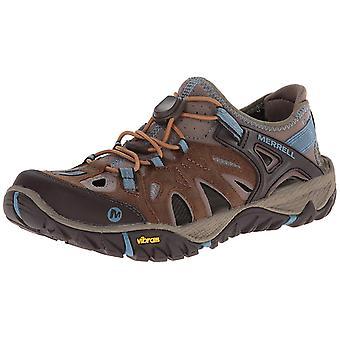 Merrell kvinnor ' s alla ut Blaze sieve vatten sko