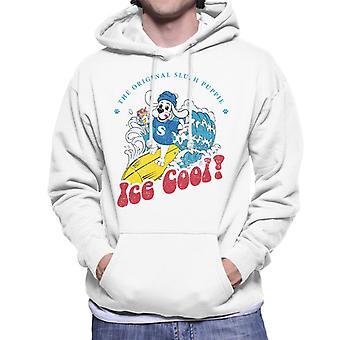 Slush Puppie Ice Cool Män's Hooded Tröja