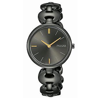 Ladies Watch Pulsar PM2269X1, Quartz, 29mm, 5ATM