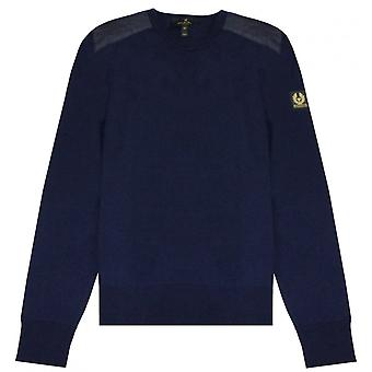 Belstaff Kerrington Crew Neck