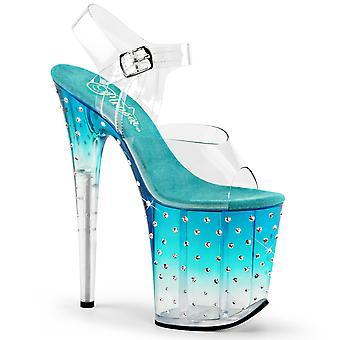 בבקשה נשים&נעליים STARDUST-808T Clr/טיל-קלר