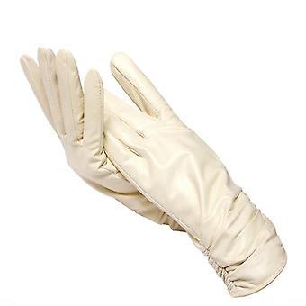Sheepskin Genuine Leather Winter Gloves