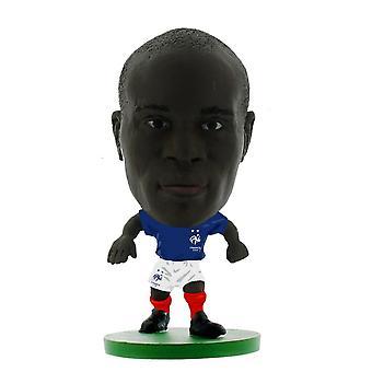 France Ngolo Kante SoccerStarz Figurine