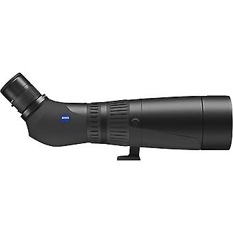 Zeiss Victory Harpia 85 Angled (eyepiece not included) Spotting Scope (Black) -