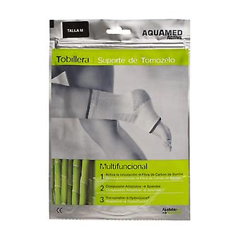 Aquamed Active Elastic Support - Ankle Support 1 unit (M)