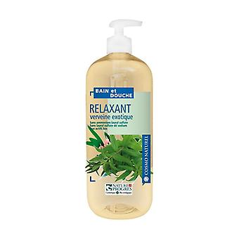 Relaxing Bath & Shower: Exotic Organic Verbena 1 L