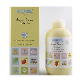 Gentle Cream Bath 250 ml