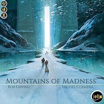 Mountains of Madness Lautapeli