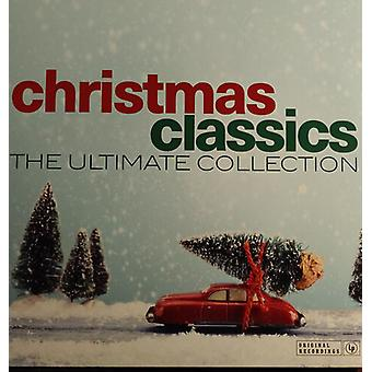 Ultimate Christmas Collection / Varios - Ultimate Christmas Collection [Vinilo] IMPORTACIÓN DE EE.UU.