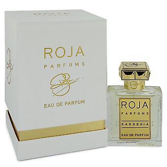 Roja Gardenia Eau De Parfum Spray By Roja Parfums 1.7 oz Eau De Parfum Spray