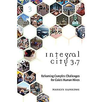 Integral City 3.7 - Reframing Complex Challenges for Gaia's Human Hive