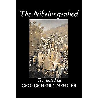 The Nibelungenlied by Traditional - 9781598189155 Book