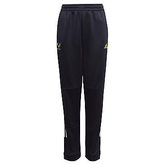 Adidas Boys Messi Football-inspired Tapered Pant