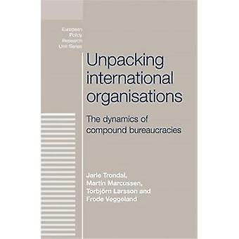 Unpacking international organisations