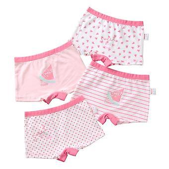 Detské bavlnené spodné prádlo