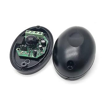 Detektor promieniowania podczerwonego z pojedynczą wiązką, automatyczny czujnik światła drzwiowego, włamywacz
