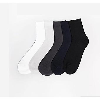 Youpin New Silver Antibacterial, Deodorant Socks Breathable Cotton Warm Men