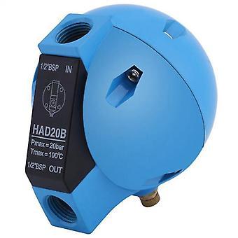 Had20b pallomainen automaattinen tyhjennyssuodatin - Kompressori automaattinen tyhjennysventtiili