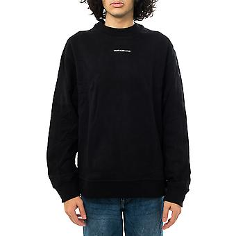 Calvin Klein micro sweat-shirt de marque cn j30j318507.beh