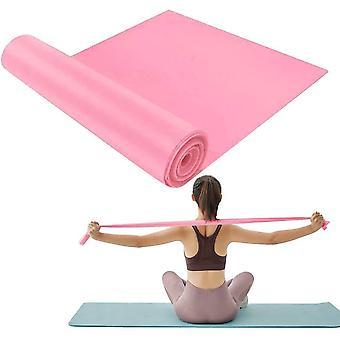 Übungsband / Yogaband 1,5 m
